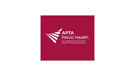 APTA Pelvic Health