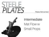Intermediate Mat Flow w Small Props