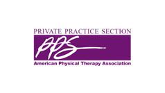 Private Practice Section APTA