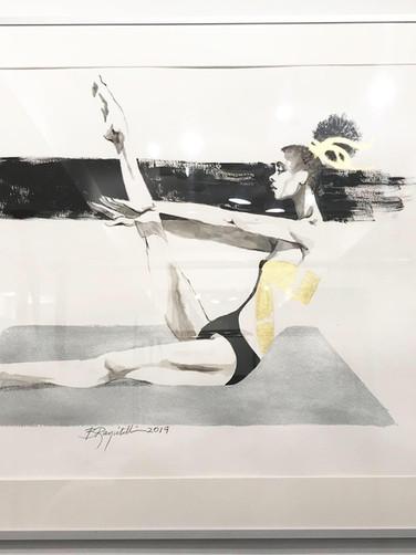 Steele Pilates & Dragonfly Studio