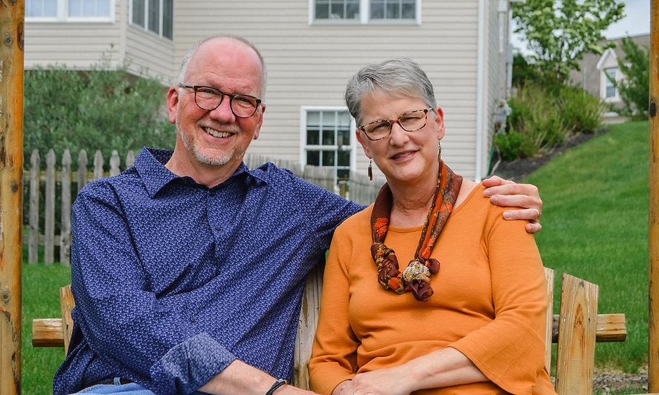 HopeSpring Studios   Gary & Kim Shockley   Author   Illustrator   Artist   Coach   Speaker