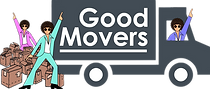 Good Movers Ltd | Removals, Clearances and Cleaning service