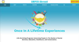 AMPED Abroad