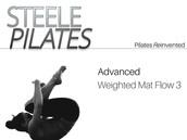Advanced Weighted Mat Flow 3