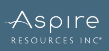 Elm Resources Affiliates, Aspire Resources Inc.