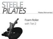 Foam Roller with Teri 2