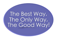 Good Movers, removals Warlingham - The best way, the only way, the Good way.