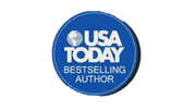 USA Today Bestselling Author