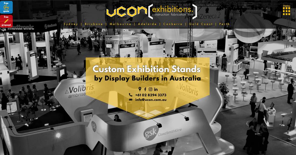 UCON Exhibition