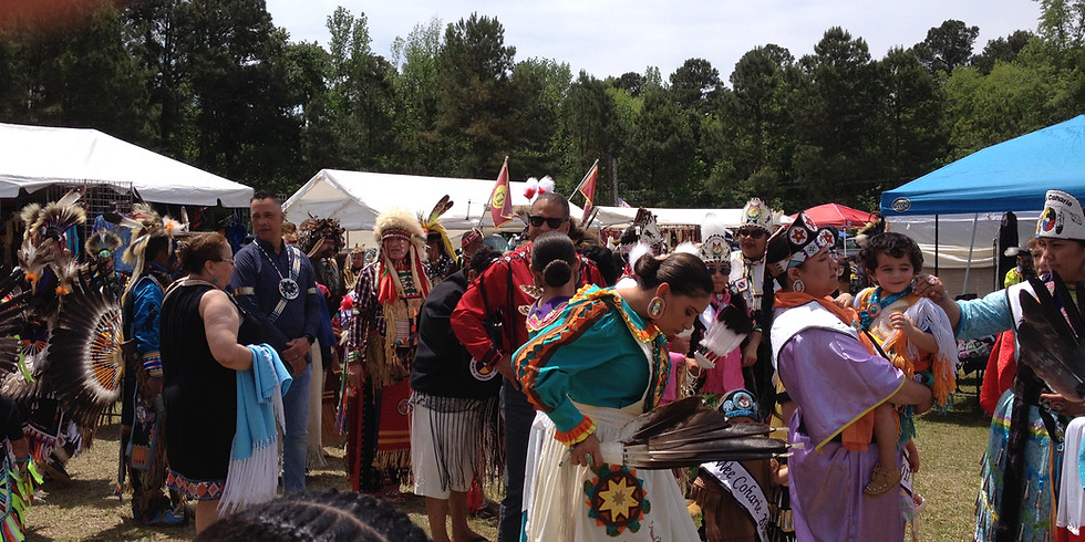 Native American Christianity and Cultures  of Eastern North Carolina: A Pilgrimage