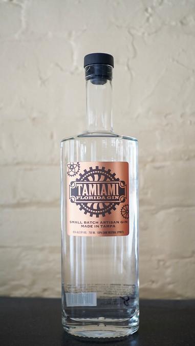 Tamiami Gin