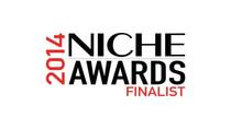 Niche Awards Finalist
