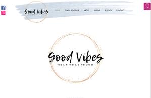 Good Vibes Studio
