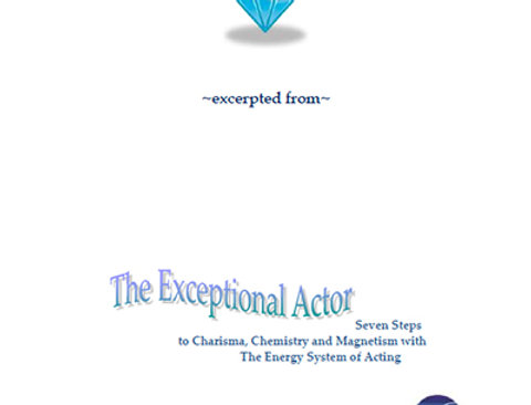 The Audition Manual