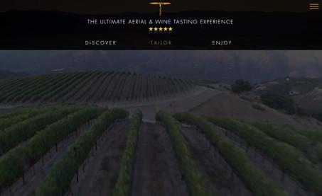 Wine Flights VIP