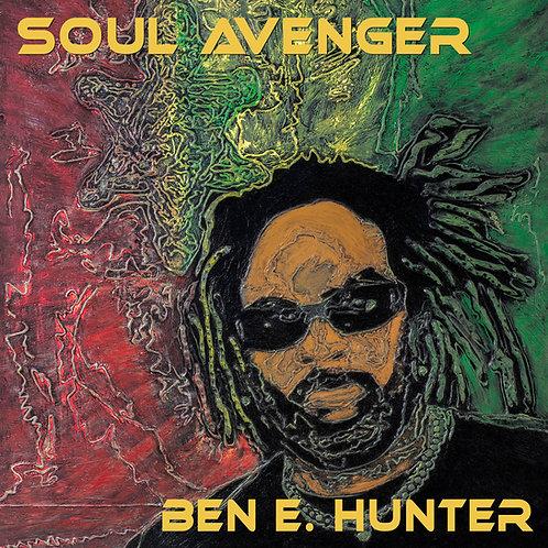 Soul Avenger CD