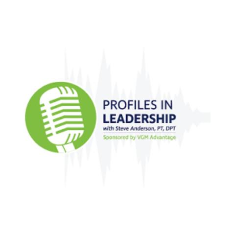 Dr. Theresa Marko, PT, DPT, MS   Profiles in Leadership