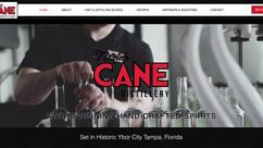 Florida Cane Distillery