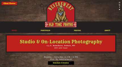 Neversweat Photography