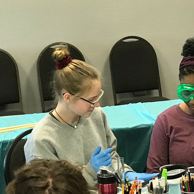 Homeschool Science Biology & Chemistry Two Day Lab Intensives - Memphis, Tennessee