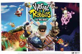 Virtual Rabbids The Big Ride