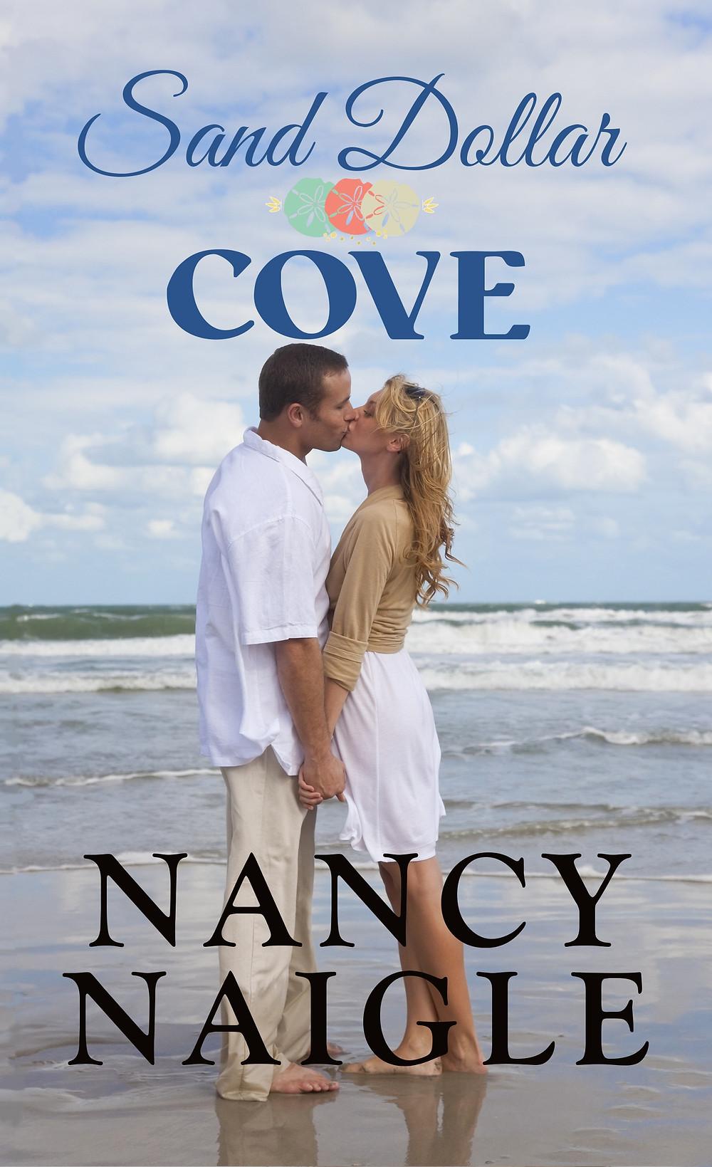 Sand Dollar Cove, Nancy Naigle