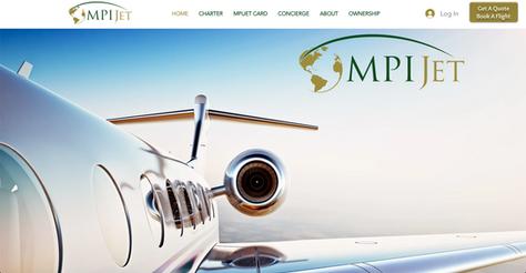 MPI Jet
