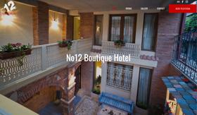 No12 Boutique Hotel