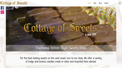 Cottage of Sweets in Carmel