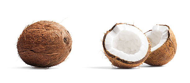 Unsweetened Coconut