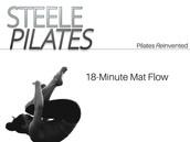 18 Minute Mat Flow