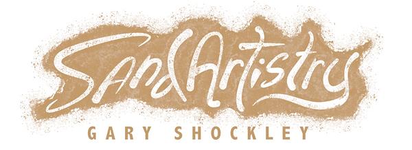 HopeSpring Studios | Sand Artistry | Gary Shockley | Author | Illustrator | Artist | Coach | Speaker