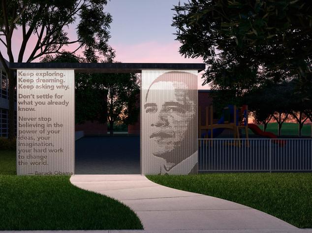 Garrison Elementary Portal