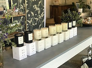 beauty, makeup, makeup artist, apothecary, luxury, skincare, anti-aging, hand poured soy wax candles, soy candles, smoke free candles, essential oil candles