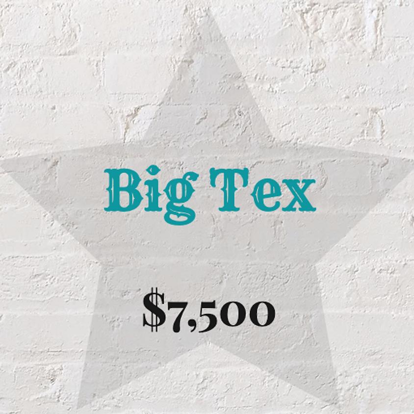 Big Tex Sponsor