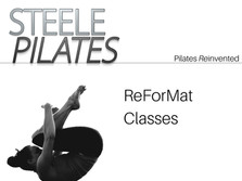 View All ReForMat Classes