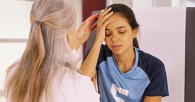 Natural Concussion Treatment in Atlanta