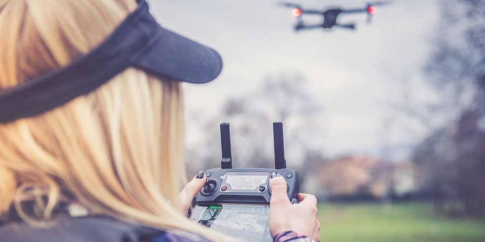 Online 1 day Drone Safety and Competency Course (1)