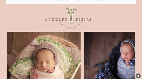 Cuddles & Kisses Photography