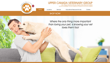 Upper Canada Veterinary Group