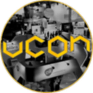 UCON Exhibitions - Custom Stand Builders