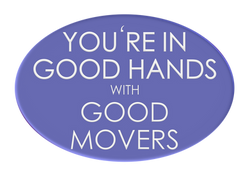 Good Movers - Good Hands