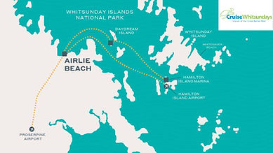 Sacred Voyage Tours | Airlie Beach | Australia