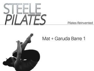 Mat + Garuda Barre 1