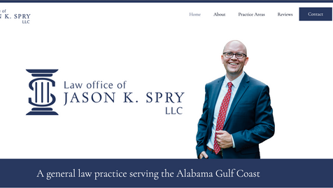 Law Office of Jason K. Spry