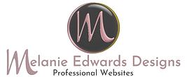 Melanie Edwards Designs | Professional Websites