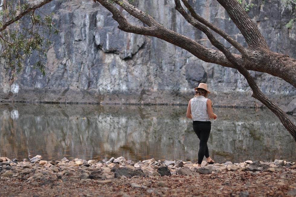 Sacred Voyage | About Us | Australia