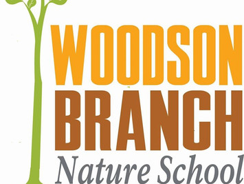 WOODSON BRANCH NATURE SCHOOL TO LAUNCH DISTANCE LEARNING CURRICULUM APRIL 6TH