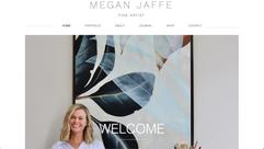 Megan Jaffe Fine Art