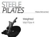 Weighted Mat Flow 4